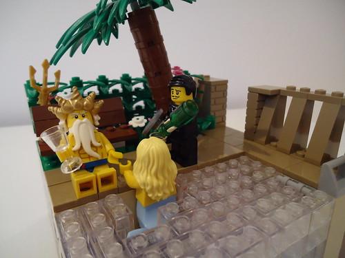 Neptunes romanic getaway 2