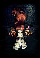 Euryale [Aurora] (Dekki) Tags: fashion season asian eclipse doll stock version planning groove pullip jun steampunk junplanning euryale