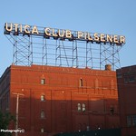 West End Brewery Utica, NY - Home of Utica Club thumbnail