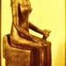 Goddess Sakhmet - Lioness Headed Woman