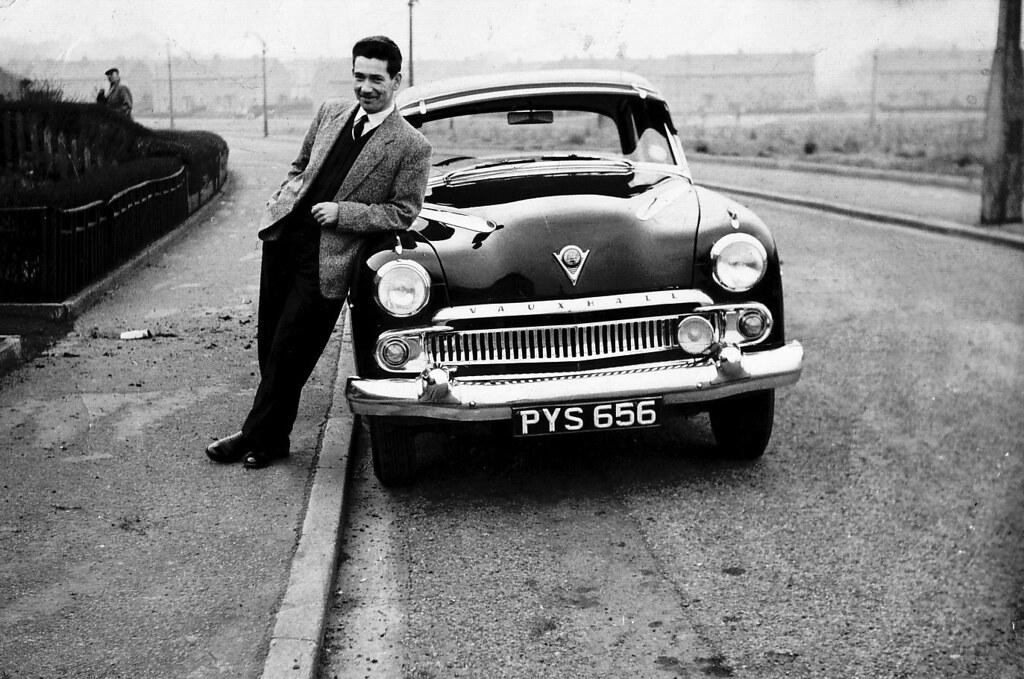 Terry Smyth,1966
