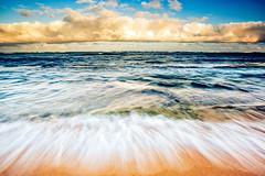 Mocioun (IanLudwig) Tags: canon hawaii day cloudy mark iii kauai 5d kealia coconutbeach courtyardmarriott cs6 lr4 niksoftware cep4 5dmkiii canon5dmarkiii ianludwig