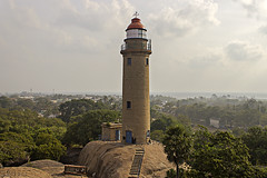 Light House (bsankaranarayan) Tags: light lighthouse india tower rock stone architecture canon eos skies steps greens chennai tamilnadu southindia mahabalipuram cwc mahabs 600d chennaiweekendclickers unseenindia bsankaranarayan sankaranarayan sankarz sankarzshutter