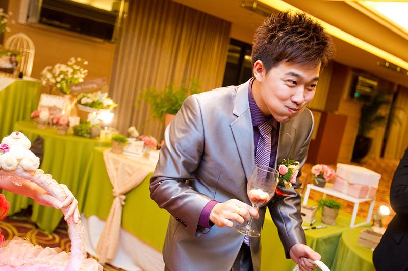 《婚禮的模樣 》- Sean + Rina