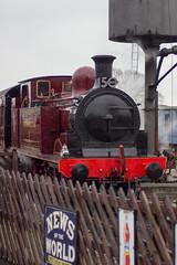 Met. 1, Quainton Road, Bucks (IFM Photographic) Tags: canon tube railway trains londonunderground 70300mm tamron met1 lt steamtrain londontransport tfl lul londontransportmuseum greatcentralrailway transportforlondon gcr eclass tamron70300mm 600d quaintonroad buckinghamshirerailwaycentre metropolitanrailway tamron70300mmf456dildmacro 044t ltmuseum img5809a bucksrailwaycentre quaintonroadstation metlocono1 londontube150 londonunderground150 metropolitanrailwayeclass044t