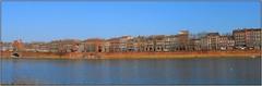Panorama du quai de Tounis (Iris@photos) Tags: panorama france toulouse garonne quai fleuve tounis hautegaronne midipyrénées photossansfrontières toulouseparlestoulousains toulouseinsoliteetmyrérieuse