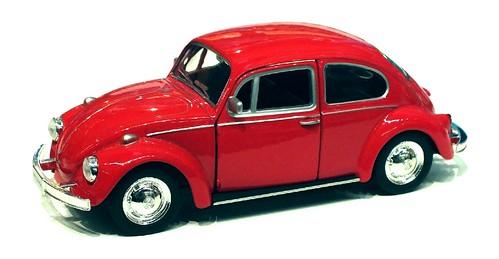 RMZ City VW Maggiolino