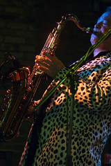 Jeff Watkins, New Orleans Suspects (fantail media) Tags: minneapolis tenorsax whiskeyjunction neworleanssuspects jeffwatkins