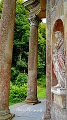 Stourhead (C.Horvath) Tags: uk england sculpture stone stourhead
