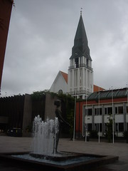 L'glise de Molde(2). Norvge (m.lebel) Tags: church norway glise molde norvge