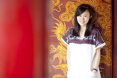 DSC_2708 (Tobey86) Tags: portrait cute girl nikon pretty f14 85mm full vietnam frame fx hanoi afs 2470mm afd f28g d700