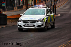 West Yorkshire Police Vauxhall Astra (Lee Collings Photography) Tags: transport leeds police transportation policecar emergency astra westyorkshire vauxhall 999 policecars emergencyvehicles emergencyservices emergencyservice policevehicles westyorkshirepolice leedscitycentre policetransport astrapolicecar emergencyservicevehicles vauxhallpolicecar 999vehicles westyorkshireemergencyservices vauxhallpolicevehicles emergencyservicetransport 999transport