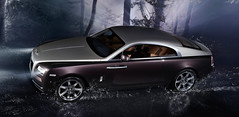 002-rolls-royce-wraith (BestMotoring.CN) Tags: rollsroyce wraith sportcar 劳斯莱斯 豪华跑车 双门跑车