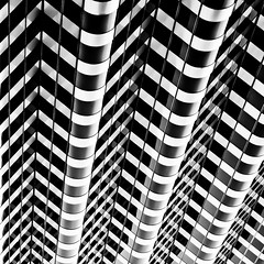 Stick Together (Thomas Hawk) Tags: sanfrancisco california bw usa architecture unitedstates 10 unitedstatesofamerica fav20 fav30 fav10 444marketstreet fav25 fav40 superfave shakleeterrace