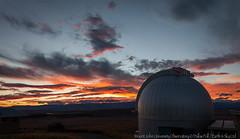 IMG_2837 (Earth & Sky NZ) Tags: sunset newzealand clouds observatory mackenzie astrophotography dome nz astronomy moa ida tekapo stargazing aoraki aucklanduniversity osakauniversity mtjohn earthandsky nagoyauniversity 2013 mtjohnobservatory mackenziebasin internationaldarkskyassociation mtjohnuniversityobservatory darkskyreserve starlightreserve microlensingobservationsinastrophysics aorakimackenzieinternationaldarkskyreserve dallaspoll