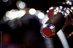 Bokeh Ride (puthoOr photOgraphy) Tags: bokeh dk harleydavidson doha d90 adobelightroom tokina100mm28 nikond90 tokina100mmf28atxprod lightroom3 amazingqatar puthoor qatarmotor harleydavidsonqatar qatarmotorshow gettyimagehq puthoorphotography