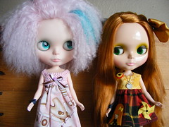 Blythe A Day March 15th: Et tu, Brute?