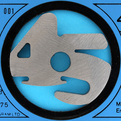 45rpm spindle adapter (Leo Reynolds) Tags: canon out spiral eos iso100 spider centre vinyl center 45 inner number single adapter record squaredcircle push jukebox 60mm f80 middle spindle 45rpm insert pushin adaptor 0sec 40d hpexif 066ev numberset pushout xsquarex xleol30x sqset091 xxx2013xxx