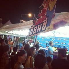 เสี่ยงเซียมซีลุ้นโชค ฟรี #suphanburimusicfest