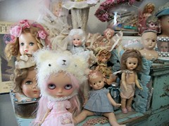 Doll Lover's Paradise......