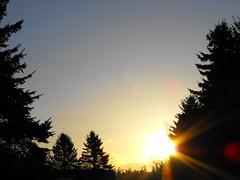 March 21/13 - Sunrise (Primespot Photography) Tags: red orange sun canada yellow sunrise bc bright britishcolumbia fraservalley lowermainland