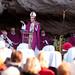 Messe d'ouverture du pèlerinage de la Bigorre à la Grotte