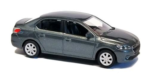 Norev Peugeot 301