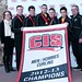 2013 CIS-CCA Canadian University Championships