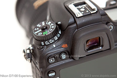 Nikon D7100 - Body Detail (dojoklo) Tags: detail book nikon body size howto controls use guide manual ergonomics ebook learn instruction tutorial userguide fieldguide d7100 nikond7100 nikond7100experience