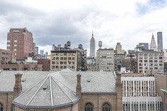 50 West 15th St, 9-C Rooftop View (rjsnyc2) Tags: chelsea realestate oculus remax 9c