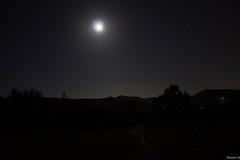 Projet 52 48/52 : IMG_9502 (sgreusard) Tags: night moon stars toiles nuit expositionlongue p52 projet52