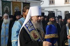 10. Meeting of the Svyatogorsk Icon of the Mother of God / Встреча Святогорской иконы в Лавре