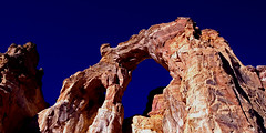 Grosvenor Arch (SCFiasco) Tags: naturalarch grosvenor arch rock formation nature usa america utah natrure