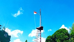 Happy 71th Independence Day of Indonesia! #indonesia #independence #independenceday #71th #dirgahayu #flag #colorful #jakarta #surabaya #indonesia #indonesian #phootography #samsung #samsungphotography (veneishiag@rocketmail.com) Tags: 71th colorful samsung jakarta samsungphotography indonesian dirgahayu independenceday indonesia phootography surabaya flag independence