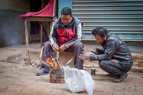 Zakamarki Katmandu
