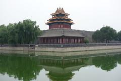 DSC03717 (JIMI_lin) Tags: 中國 china beijing 景山公園 故宮 紫禁城 天安門 天安門廣場 景山前街 角樓