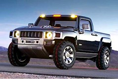 2004 Hummer H3T (Zack Boyd) Tags: hummer cool car cars nice flickr photography
