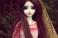 Lillian (hadley_midge) Tags: bjd balljointed ball jointed doll dolls resin beauty galaxy crochet sweater summer autumn pretty love lovely toy nature photo photos inspirations vintage inspitarion