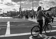 in bike (walter.fangio) Tags: bycicle byke bicicletta copenaghen