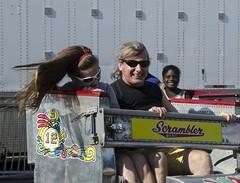 D7K_8560_ep (Eric.Parker) Tags: cne 2016 canadiannationalexhibition fair fairgrounds rides ferris merrygoround carousel toronto fairground midway6 midway funfair scrambler