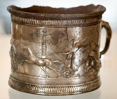 IMG_0289 (jaglazier) Tags: 1stcentury 1stcenturyad 2016 72316 animals architecture boys buildings campania carts chariots children copyright2016jamesaglazier cups doors goddesses grecoroman handles horses imperial italy july mammals metalwork monuments museoarcheologiconazionale museoarcheologiconazionaledinapoli naples napoli national nationalarchaeologicalmuseum nazionale nike panthers pompeii races religion rituals roman silver tableware transport victory archaeology art basrelief cherubs circuses crafts cupid cupids lowrelief metalworking putti relief repousse sculpture winged
