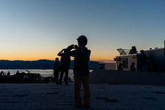 HakodateMt_06 (Sakak_Flickr) Tags: hokkaido hakodate ropeway hakodateyama sunset