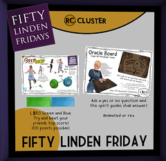 -RC- Cluster FLF! Step Skip & Oracle board! (-RC- Cluster) Tags: rccluster rc skipit toy toys jump outside halloween oracle board ouija ouijaboard spooky ghosts scary fun gameanimated