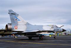 ALAN_POTTS_19870530_0001 (Spuggs) Tags: ayr ayrshire uk gbr glasgowprestwickairport prestwickairport hmsgannet pik egpk prestwickairshow airshow 2ek15 dassaultmirage2000c ec12 frenchairfoece faf aircraft military jet hasselbladx5