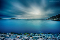 Engulfed By The Sea (Explored) (Normann Photography) Tags: hdr skjrhalden draggedinto engulfed longexposure notion seascape sucked swallowed stfold norway no