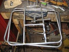 standard rack vs O/S rack (Tysasi) Tags: rando rack porteur specializedawol rack70 os 38ths orcrack orcracks customrack customracks rack0070