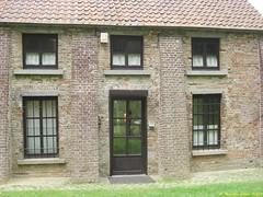 Van Gogh's House_2009_11 (Juergen__S) Tags: vangogh vincent house maison cuesmes belgium