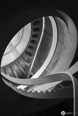 chovet pauline_IMG_0663 (chovet.pauline) Tags: architecture dtails muse galloromain fourvire noir blanc lyon eos 6d canon