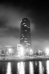 Torre Iberdrola, Bilbao (carlosolmedillas) Tags: torreiberdrola torre iberdrola bilbao rascacielo rascacielos tower iberdrolatower enjendro