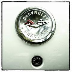 Chevrolet Corvette 1959 (patrick_allenbach) Tags: chevrolet corvette 1959